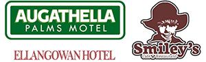 Augathella Palms Motel